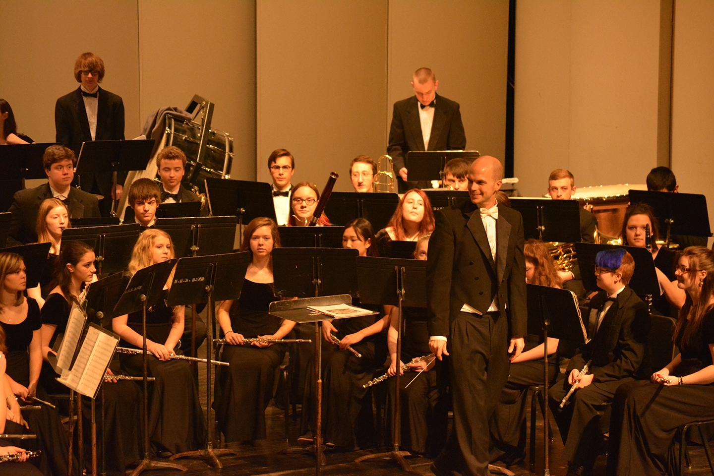 Portage Northern Symphonic Band